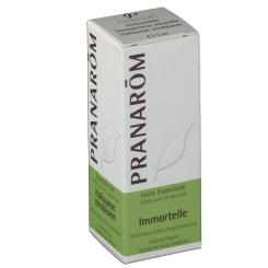 Pranarom huile essentielle Immortelle (helichrysum italicum)