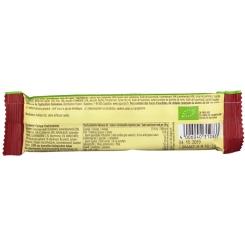 RAPUNZEL Barre aux fruits Cranberry-Cashew Bio