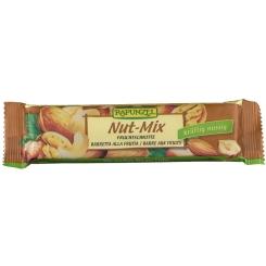 RAPUNZEL Barre énergétique Nut-Mix Bio