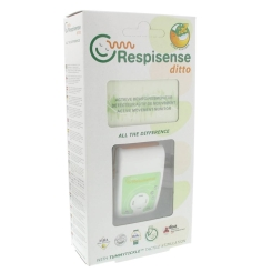 Respisense Ditto Respiration Moniteur