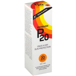 Riemann P20 Spray SPF 20