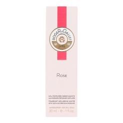 Roger & Gallet Eau fraîche parfumée Rose