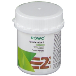 Rowo Pommade De Massage 2