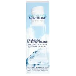 Saint Gervais MONT BLANC L'Essence du Mont Blanc – Concentré hydratant réparateur quotidien