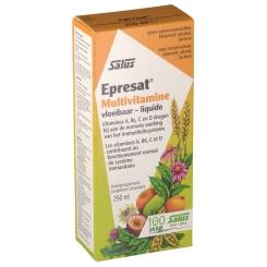 Salus Epresat Multivitamine Elixir