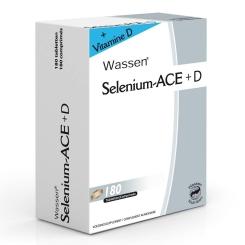 Selenium-ACE