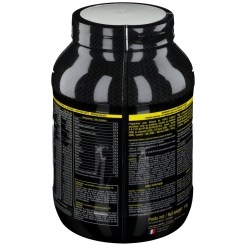 STC Nutrition Gainer Pure Performance vanille