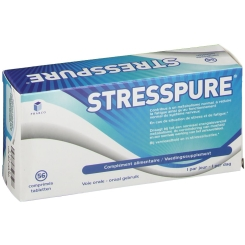 Stresspure