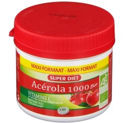 Super Diet Acerola 1000 Bio