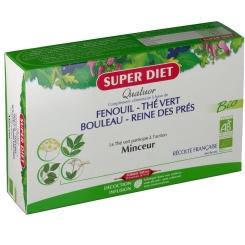 Super Diet Quatuor Minceur bio