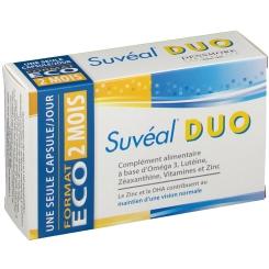Suvéal® duo capsule