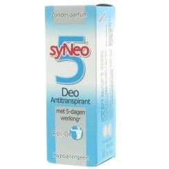 Syneo 5 Roll-On Deodorant