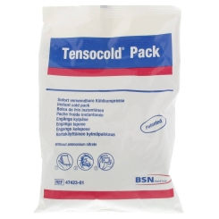 Tensocold® Instant Cold Pack 14,5 cm x 24 cm