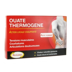 Thuasne Le Thermogene Ouate 30cm x 30cm
