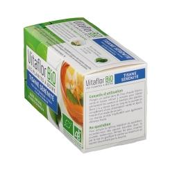 Vitaflor Bio Tisane sérénité