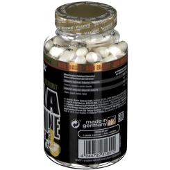WEIDER® BCAA + L-GLUTAMINE CAPS