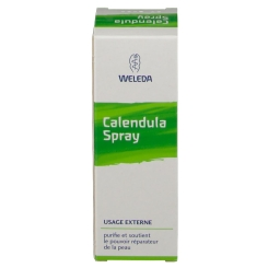 Weleda Spray au Calendula