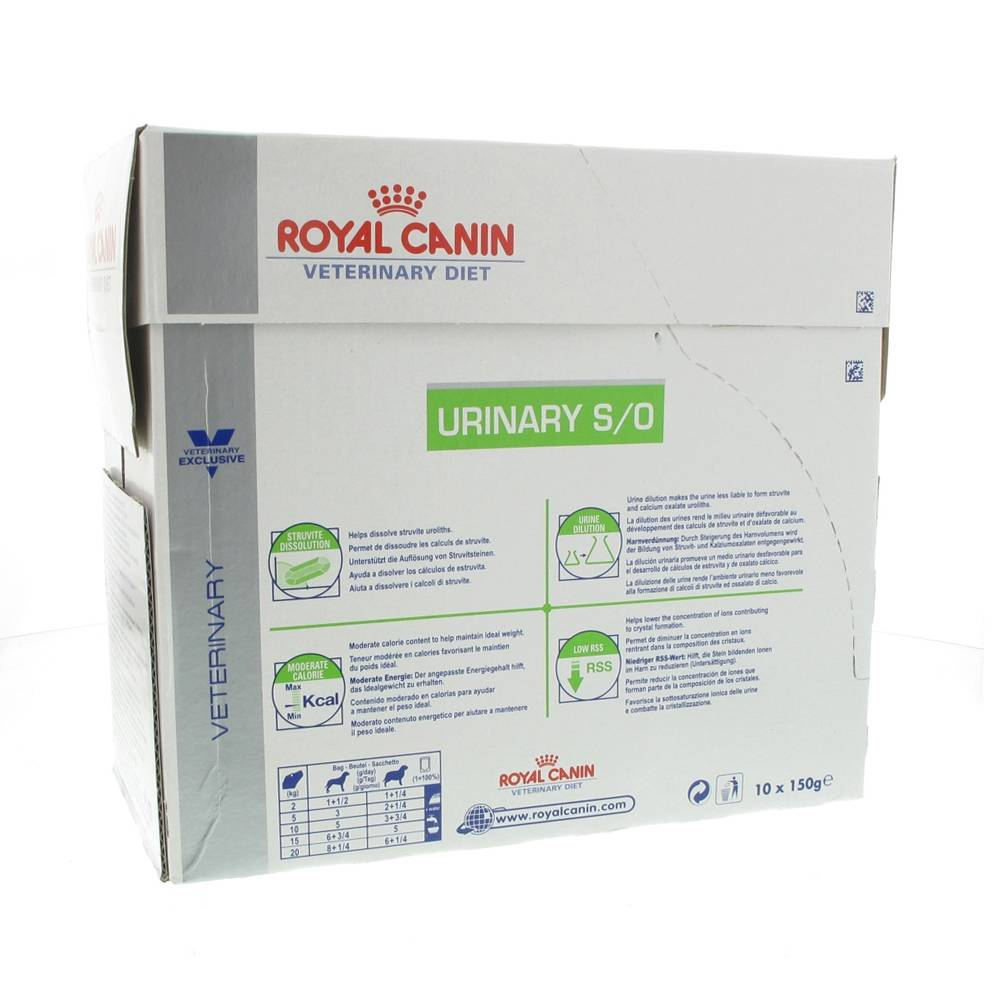 royal canin chien urinary shop. Black Bedroom Furniture Sets. Home Design Ideas