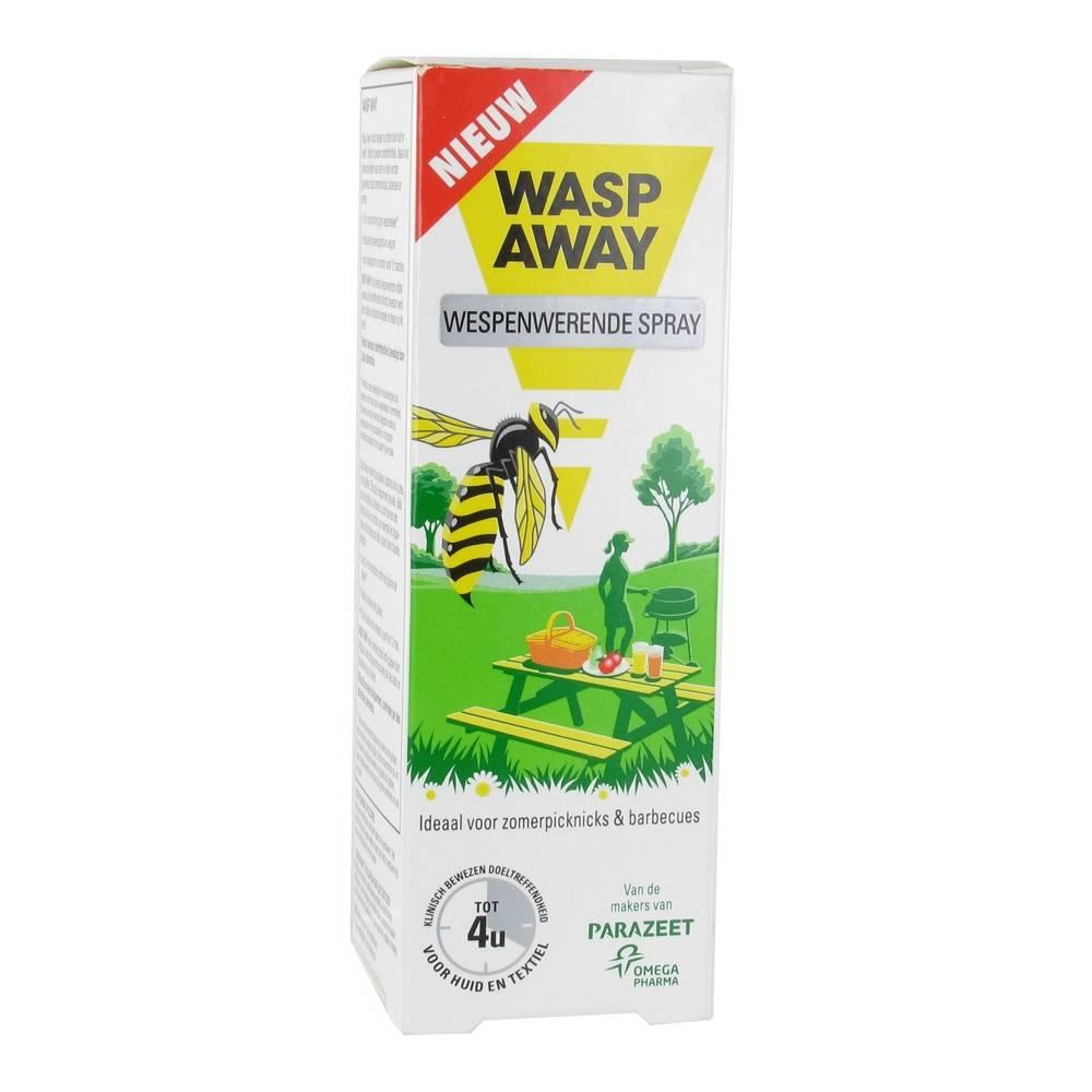 Spray anti gu pes shop - Produit anti guepe ...