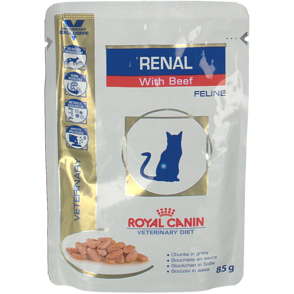 royal canin chat renal beef shop. Black Bedroom Furniture Sets. Home Design Ideas