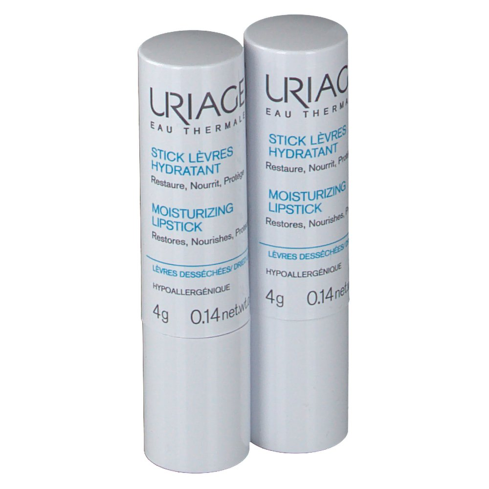 Uriage Stick L 232 Vres Hydratant Shop Pharmacie Fr