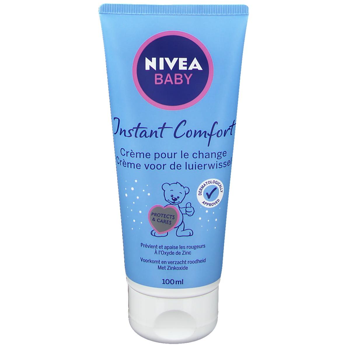 Nivea Baby Instand Comfort Crème pour le change,NIVEA,