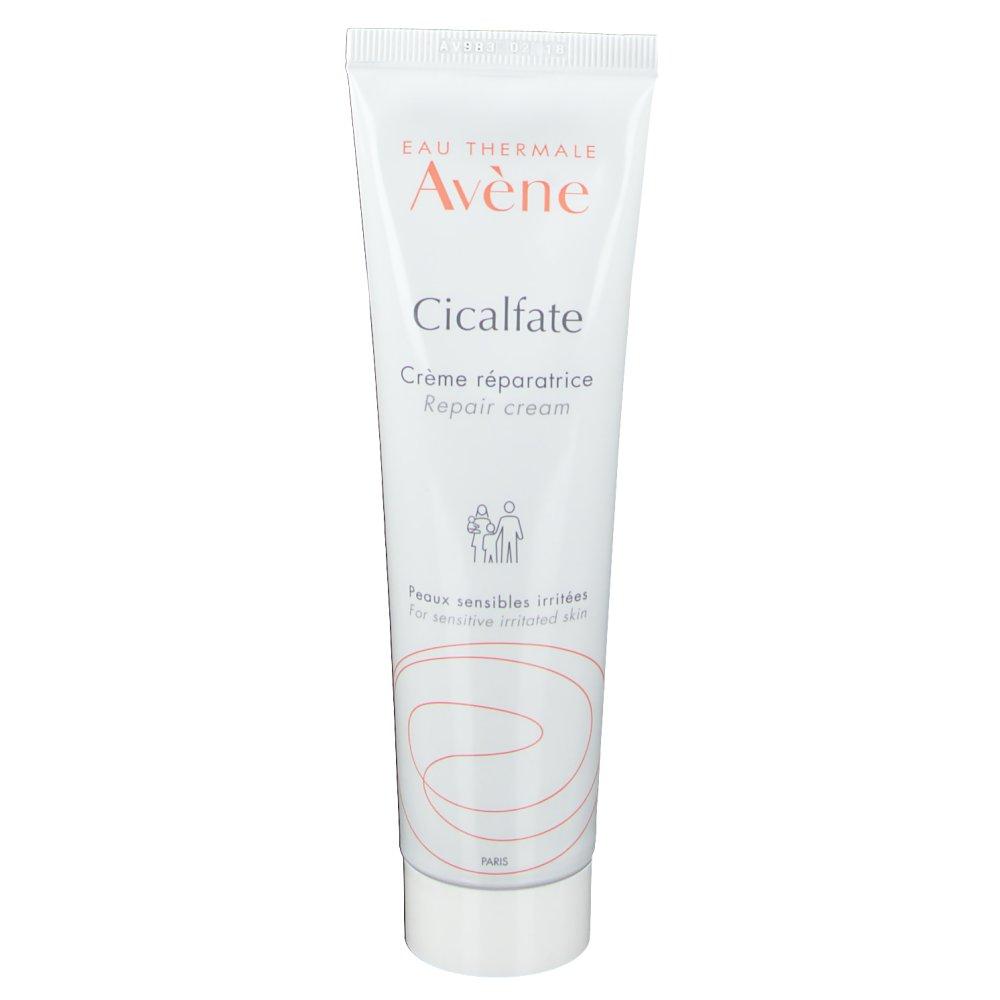 Avène Cicalfate crème réparatrice - shop-pharmacie.fr