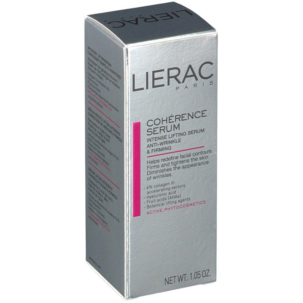 serum coherence lierac