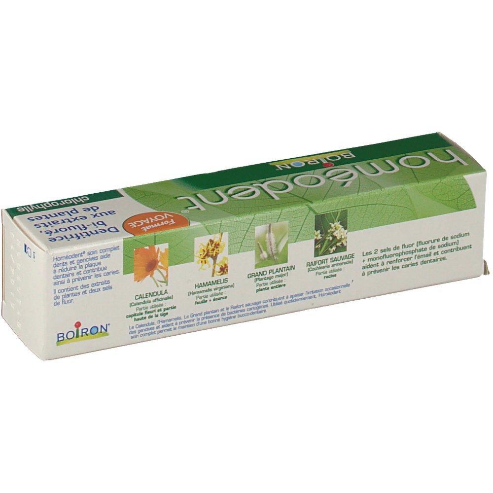 Hom odent soin complet chlorophylle shop for Espace chlorophylle