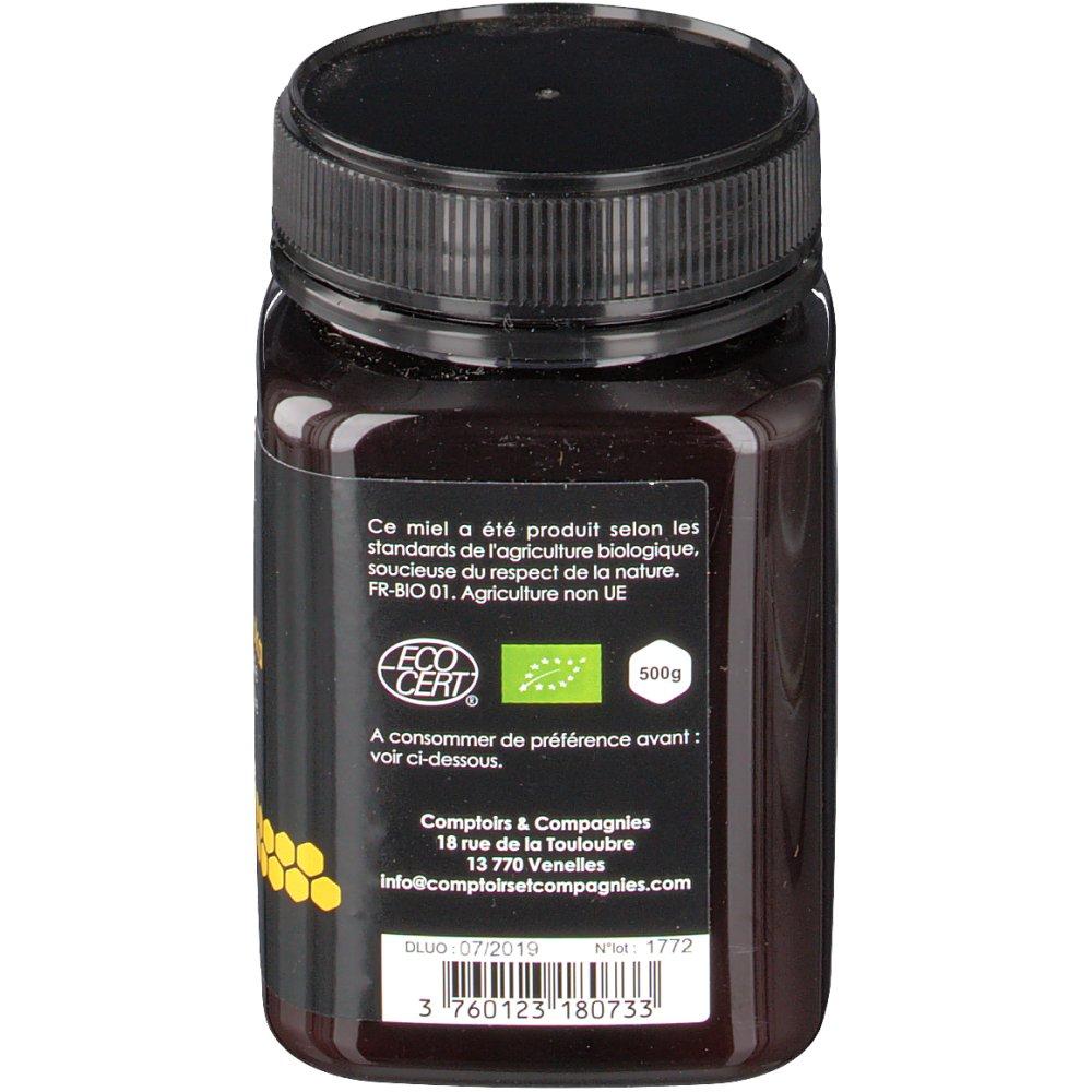 Comptoirs compagnies miel de manuka bio shop - Miel de manuka comptoir et compagnie ...