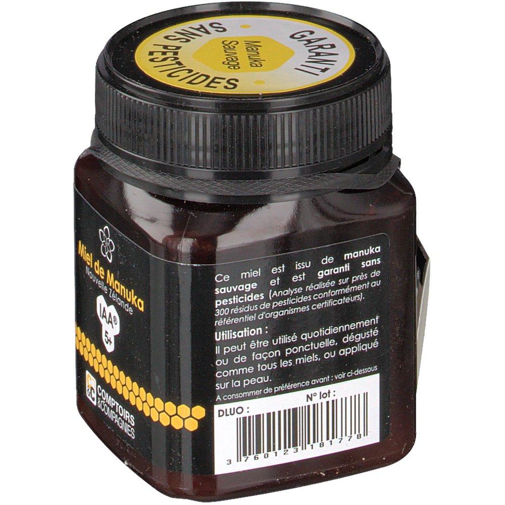 Comptoirs compagnies miel de manuka iaa5 shop - Miel de manuka comptoir et compagnie ...