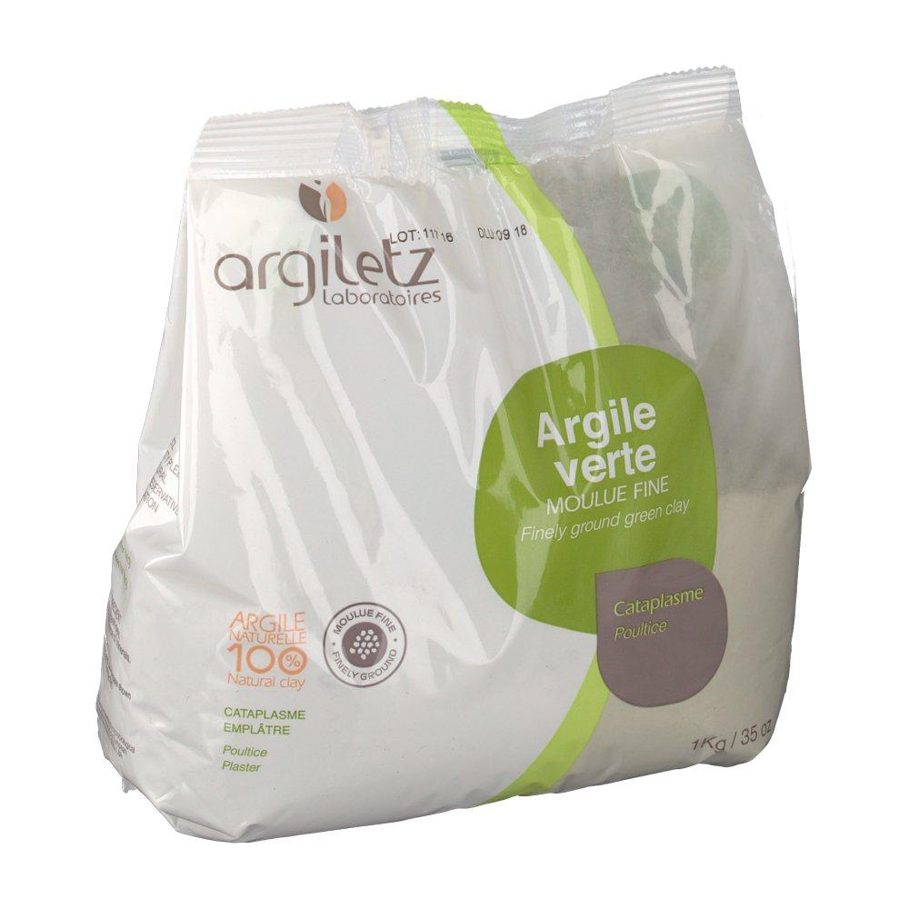 argiletz argile verte moulue fine shop. Black Bedroom Furniture Sets. Home Design Ideas