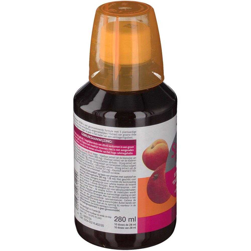 Nutreov Physcience Speed draineur® Fruits d'été - shop