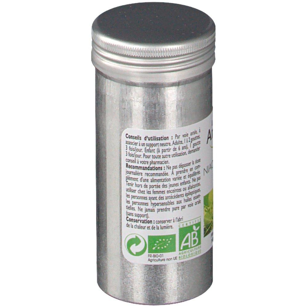 le comptoir aroma huile essentielle niaouli shop pharmacie fr