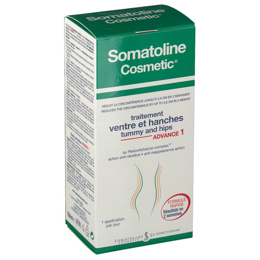 Somatoline Cosmetic® Ventre et Hanches Advance 1 - shop