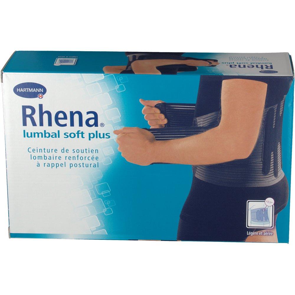 rhena lumbal soft plus ceinture de soutien lombaire. Black Bedroom Furniture Sets. Home Design Ideas