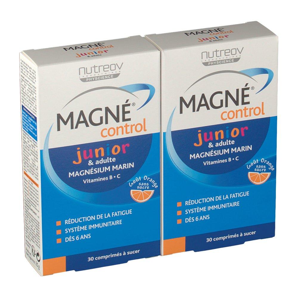 Nutreov Magné Control Junior x30