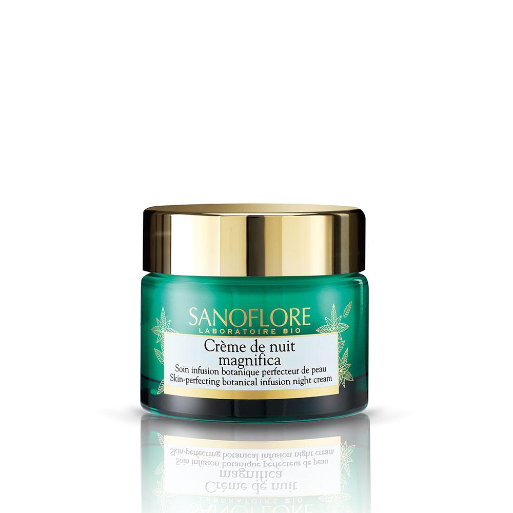 Sanoflore Crème de nuit magnifica
