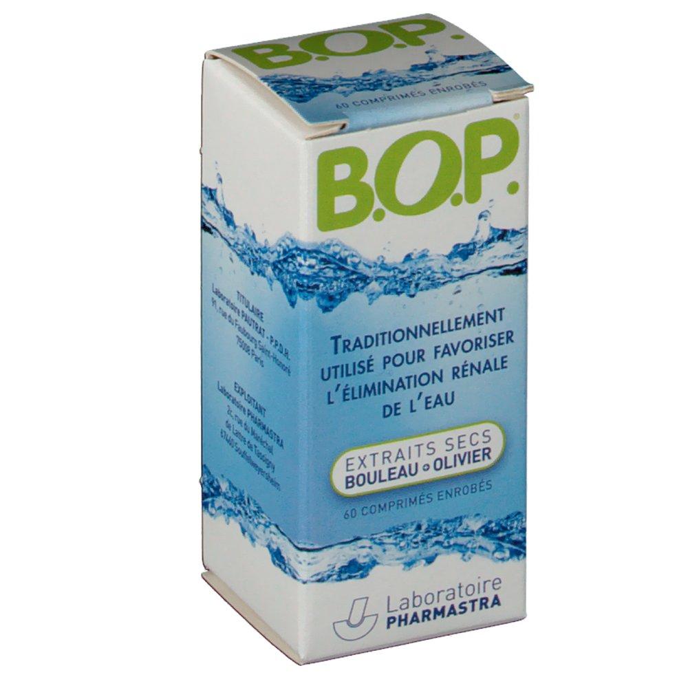 B.O.P.® - shop-pharmacie.fr