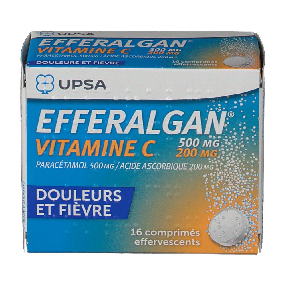 medicament vitamine e 200