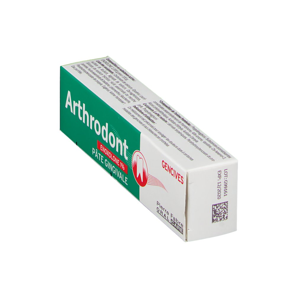 fabre arthrodont 1 shop pharmacie fr