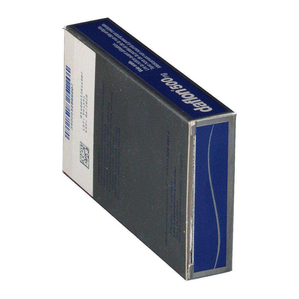 Daflon® 500 mg - shop-pharmacie.fr