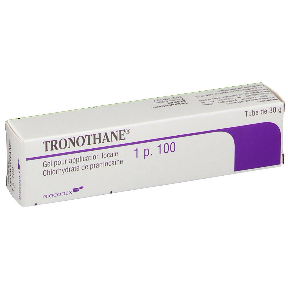 Tronothane® - shop-pharmacie.fr