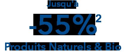 Produits Naturels & bio - shop-pharmacie.fr