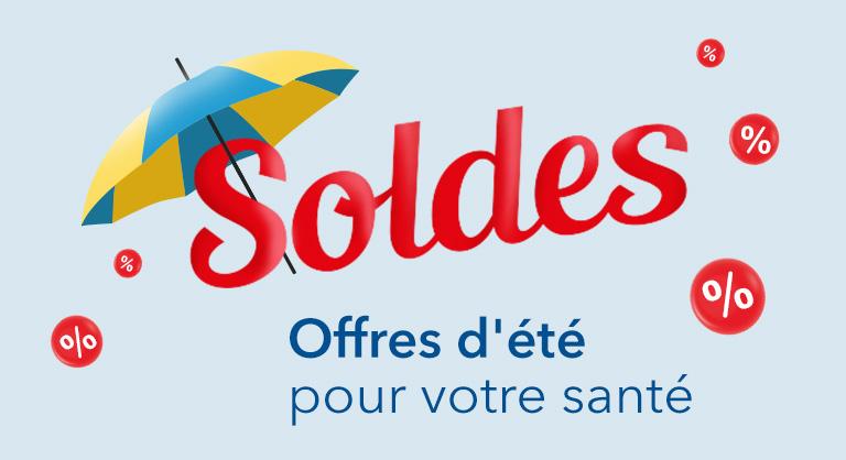 Soldes - shop-pharmacie.fr