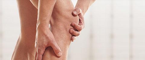 Arthrose : symptômes et traitement