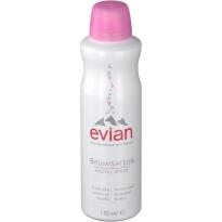 Evian® brumisateur d'eau minérale