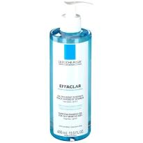 La Roche Posay Effaclar gel moussant purifiant