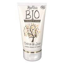 Marilou Bio Crème Visage Jour à l'huile d'Argan