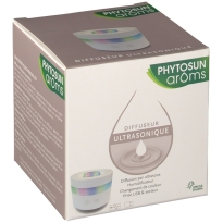 Phytosun Aroms diffuseur ultrasonique cylindrique
